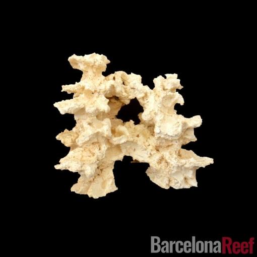 Roca Aquaroche Estructura 9 para acuario marino | Barcelona Reef