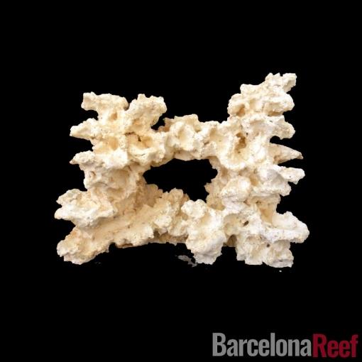 Roca Aquaroche Estructura 10 para acuario marino | Barcelona Reef