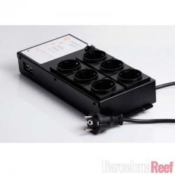 Controlador Energy Bar 6 de Neptune para acuario marino | Barcelona Reef