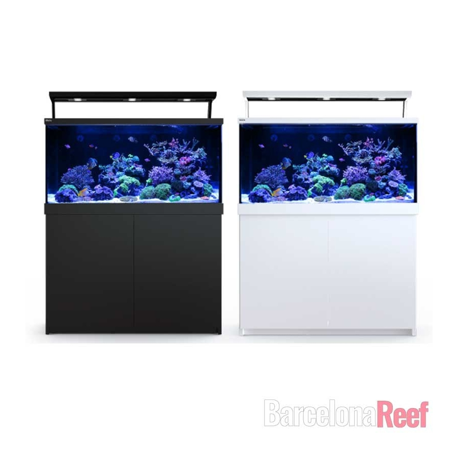 Sistema de arrecife completo Red Sea Max S 400 LED