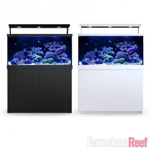 Sistema de arrecife completo Red Sea Max S 400 LED para acuario marino | Barcelona Reef