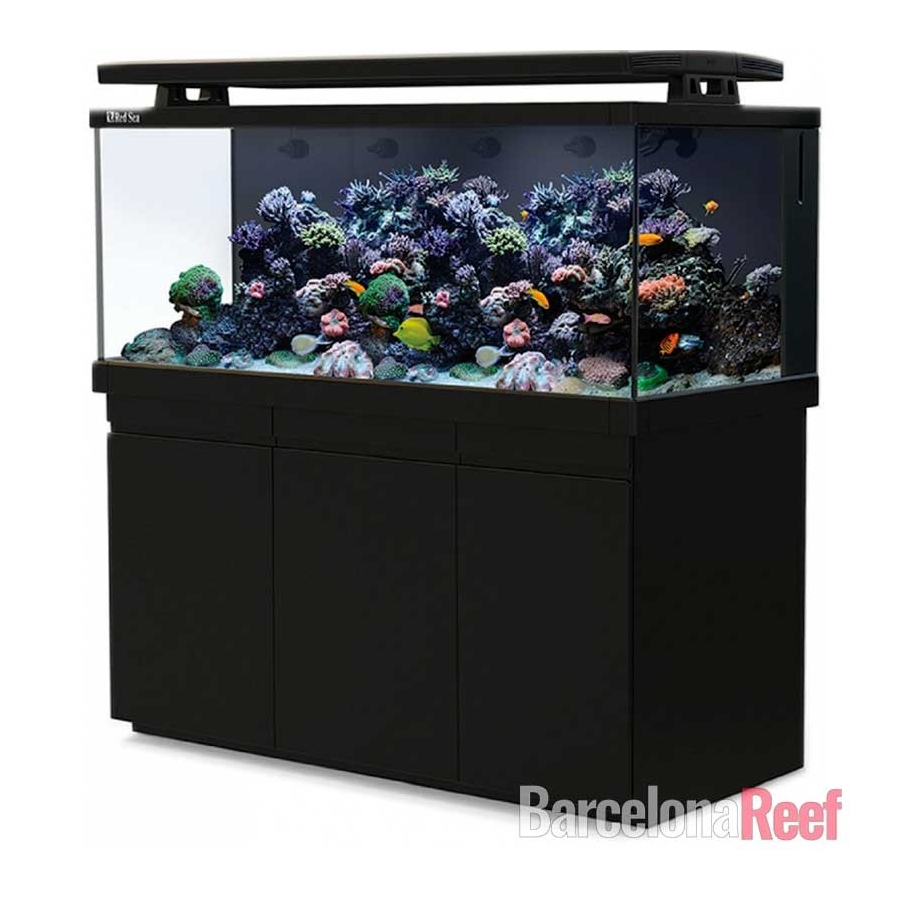 Sistema de arrecife completo Red Sea Max S 650 LED