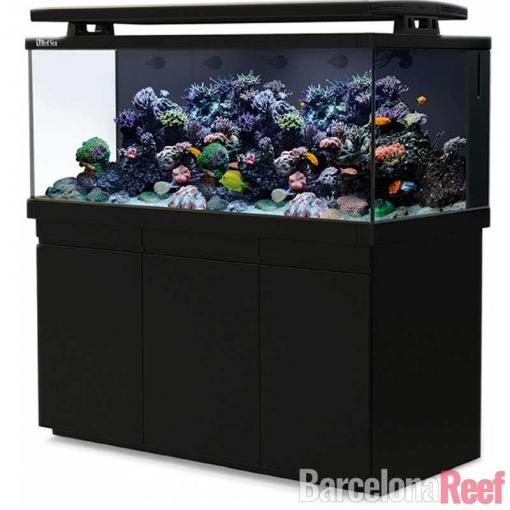 Sistema de arrecife completo Red Sea Max S 650 LED para acuario marino | Barcelona Reef