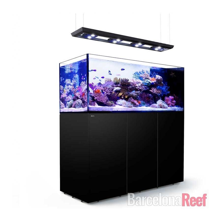 Acuario Red Sea Reefer Península 650