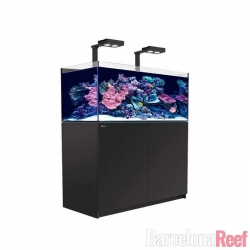 Acuario Reefer Deluxe 350 Red Sea con 2 Hydra 26 HD
