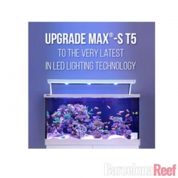 copy of Sistema de arrecife completo Red Sea Max S 400 LED para acuario marino | Barcelona Reef