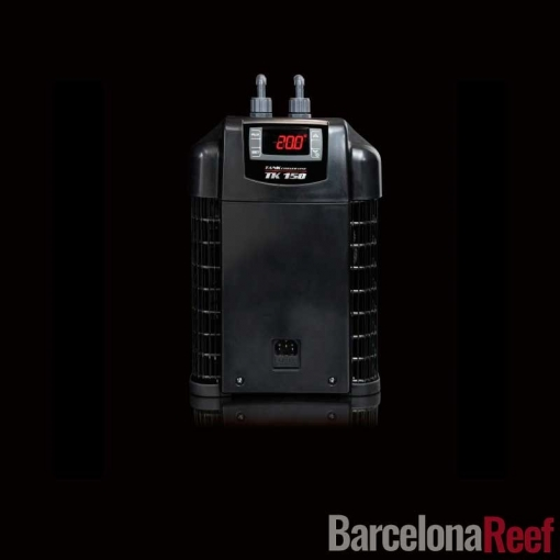 Enfriador Teko TK150 para acuario marino | Barcelona Reef