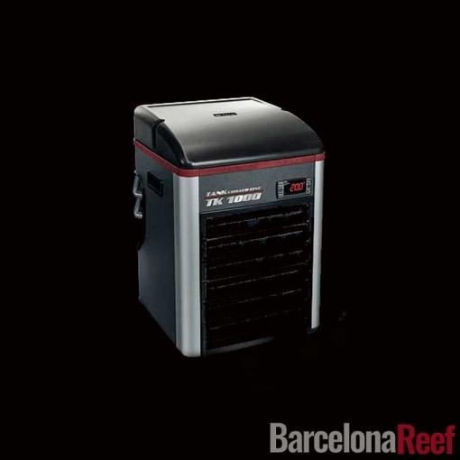 Climatizador Teco TK1000 para acuario marino | Barcelona Reef
