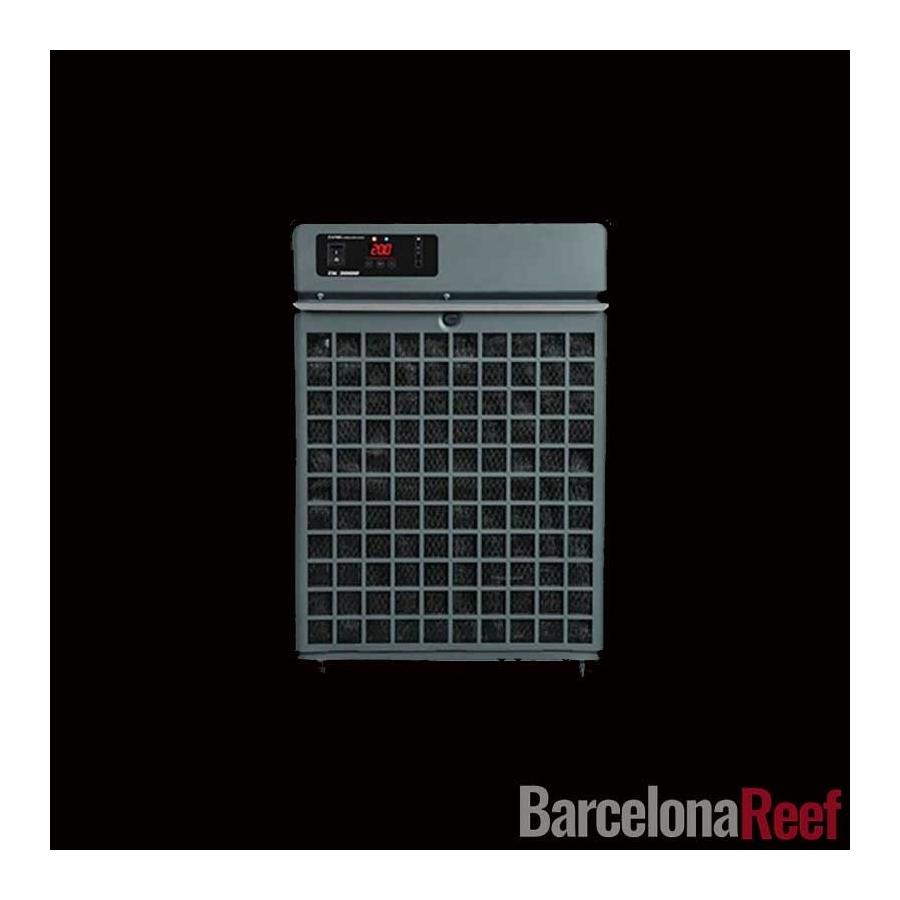Sistema de frío profesional Teco TK6000