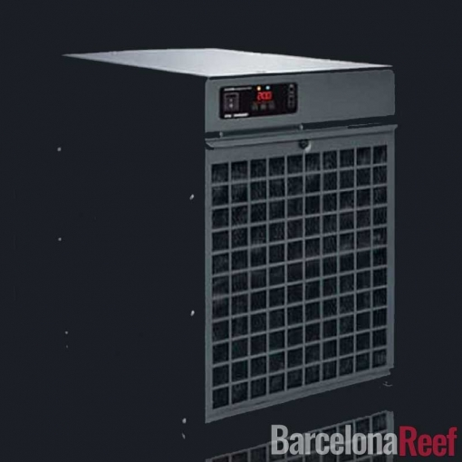 Sistema de climatización y bomba de calor Teco TK3000H para acuario marino | Barcelona Reef