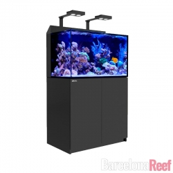 Acuario Red Sea MAX E - 260 LED (con 2 Hydra 26HD y Wifi) | Barcelona Reef