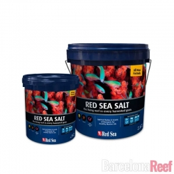 Sal Red Sea para acuario marino   Barcelona Reef