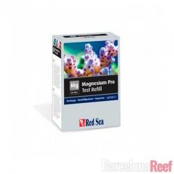 Kit de repuesto para test de Magnesio Red Sea