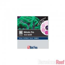 Kit de repuesto reagentes Nitrato PRO Red Sea