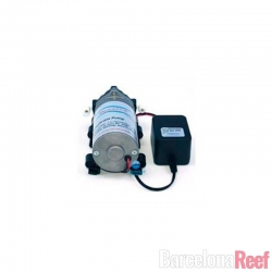 Comprar Bomba booster pequeña con transformador Vertex online en Barcelona Reef