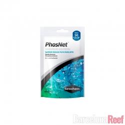 PhosNet de Seachem para acuario marino   Barcelona Reef