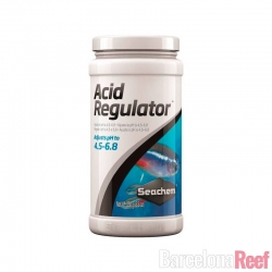 Comprar Acid Regulator Seachem online en Barcelona Reef