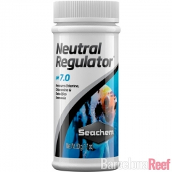 Comprar Neutral Regulator Seachem online en Barcelona Reef