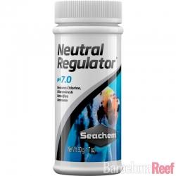 Neutral Regulator Seachem para acuario marino | Barcelona Reef