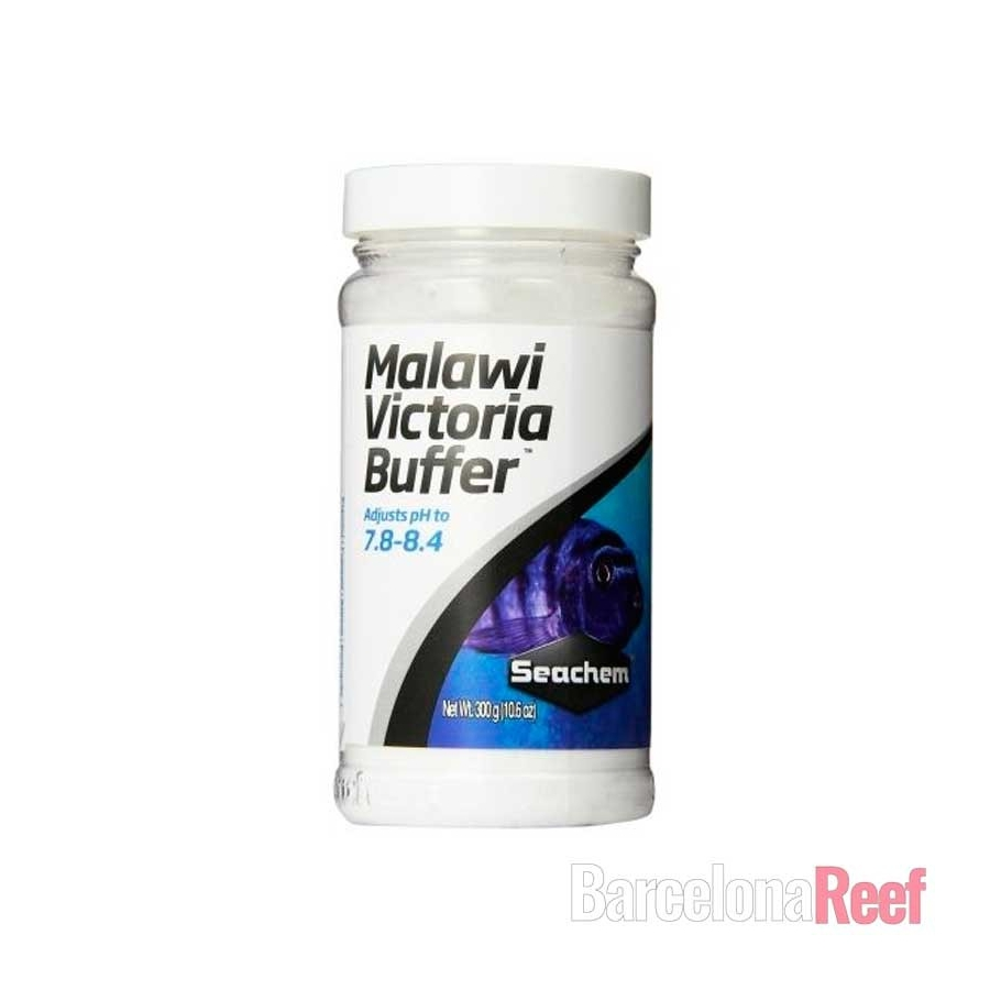 Malawi Victoria Buffer de Seachem