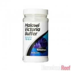 Comprar Malawi Victoria Buffer de Seachem online en Barcelona Reef
