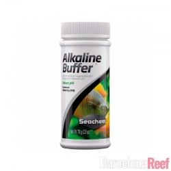 Comprar Alkaline Buffer Seachem online en Barcelona Reef