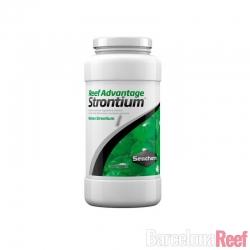 Comprar Reef Advantage Strontium Seachem online en Barcelona Reef