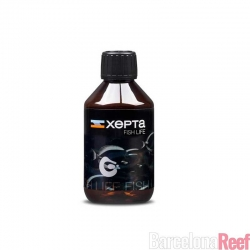 Xepta Fish Life 250ml | Barcelona Reef