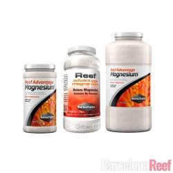 Comprar Reef Advantage Magnesium Seachem online en Barcelona Reef