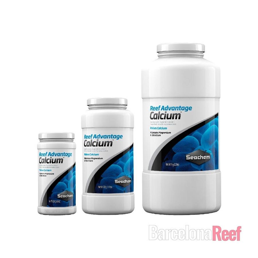Reef Calcium Seachem