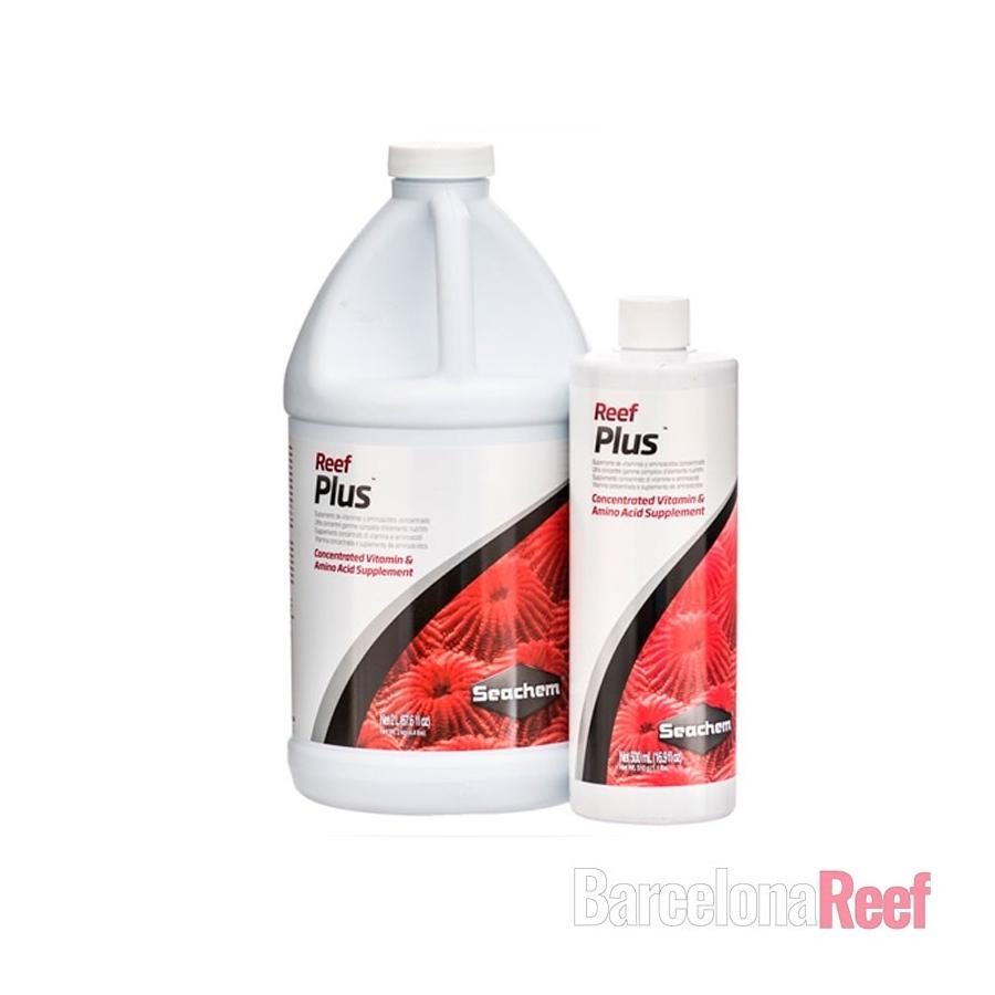 Reef Plus Seachem
