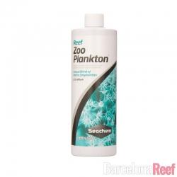 Reef Zooplankton Seachem
