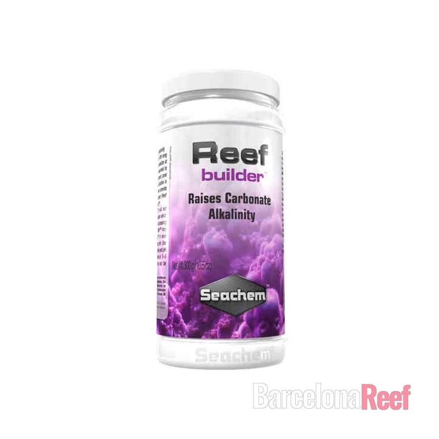 Reef Builder Seachem