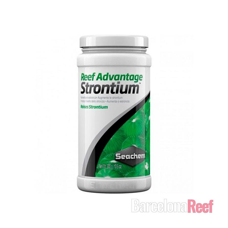 Reef Strontium Seachem