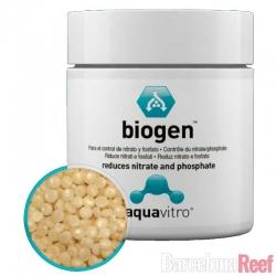 Biogen Aquavitro para acuario marino | Barcelona Reef