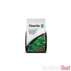 Flourite Seachem para acuario marino | Barcelona Reef