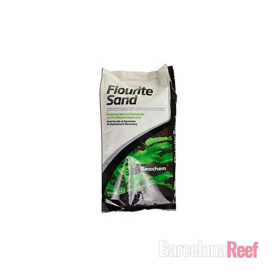 Flourite Sand Seachem