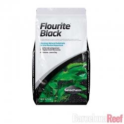 Flourite Black Seachem