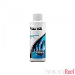 Comprar Nourish Seachem online en Barcelona Reef