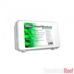 Comprar Reef Status Strontium Seachem online en Barcelona Reef