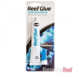 Comprar Reef Glue 20 gr Seachem online en Barcelona Reef
