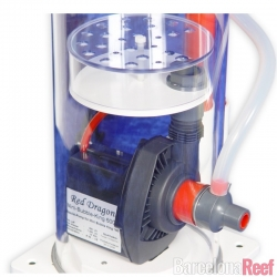 Skimmer Mini Bubble King 160 VS12 Royal Exclusiv | Barcelona Reef