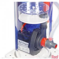 Skimmer Mini Bubble King 160 VS12 Royal Exclusiv para acuario marino | Barcelona Reef