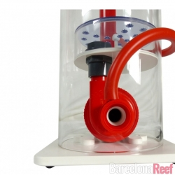 Skimmer Mini Bubble King 160 with Red Dragon Royal Exclusiv