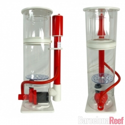 Skimmer Mini Bubble King 160 with Red Dragon Royal Exclusiv para acuario marino | Barcelona Reef