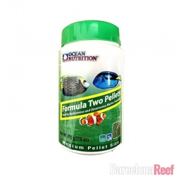 copy of Formula 1 Marine Pellet Small Ocean Nutrition