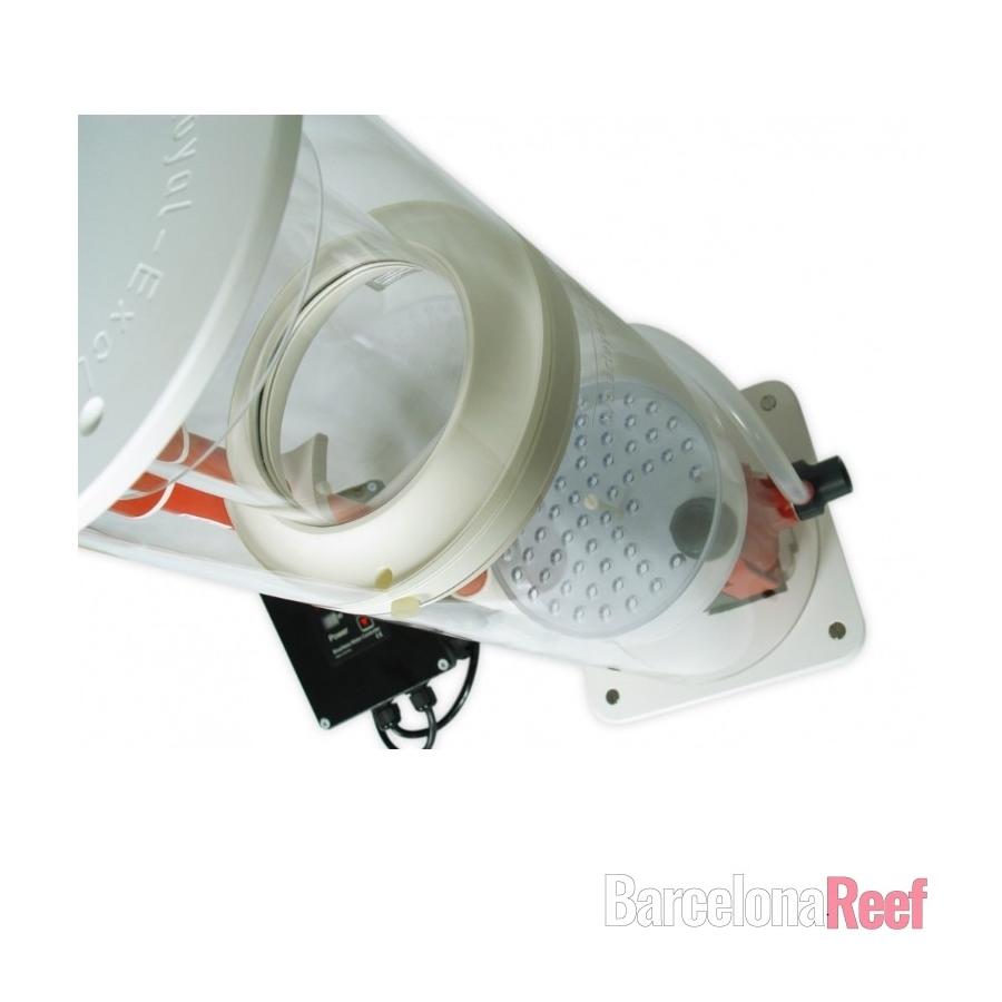 Skimmer Mini Bubble King 200 VS13 with RD3 Mini Speedy / extra slim VS Royal Exclusive