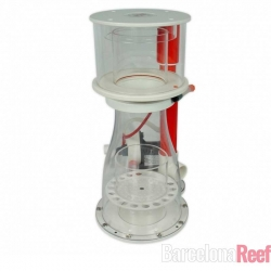 Skimmer Bubble King® Double Cone 200 Royal Exclusiv