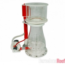 Skimmer Bubble King® Double Cone 200 Royal Exclusiv | Barcelona Reef