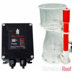Comprar copy of Skimmer Bubble King® Double Cone 250 + RD3 Speedy Royal Exclusiv online en Barcelona Reef